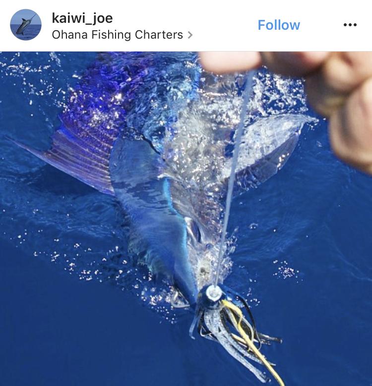 Ohana Fishing Charters